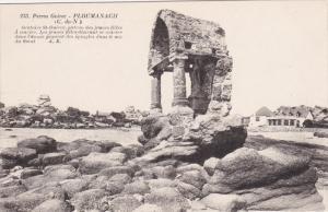 PLOUMANACH, France, 1900-1910´s; Perros Guirec