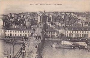 BREST RECOUVRANCE, Vue generale, Finistere, France, 00-10s