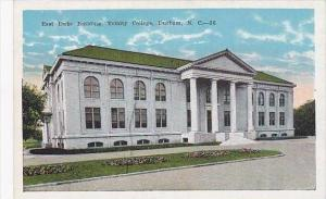 North Carolina Durham East Duke Building Trinity College