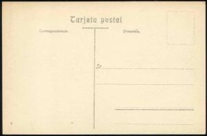 argentina, BUENOS AIRES, Estacion F.C.C.A., Railway Station, TRAM (1930s) RPPC