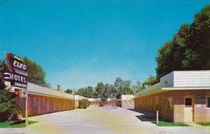 Elko Motel East End Elko Nevada