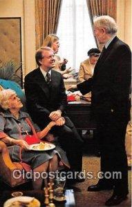 President Jimmy Carter Miz Lillian, Mother Unused