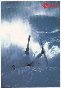 Rocky Mountain Powder Skiing At Its Bottomless Best Vail Colorado