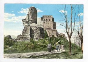 RP  Sacra di S Michele, Italy 40-60s #1