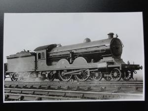 NER Steam Locomotive No.1794 North Eastern Railway RP Photocard