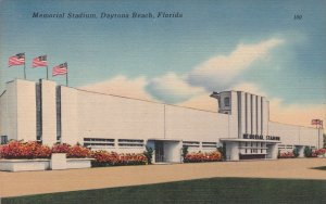 Florida Daytona Beach Memorial Stadium sk6794