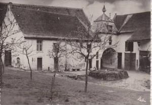 RP; Old Farm House in France, 10-20s