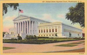 Washington DC United States Supreme Court
