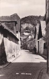 RP; WIEN, Austria; Sohonlaterngasse, 1930s