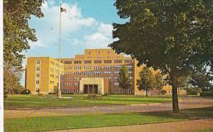 Michigan Iron Mountain Veterans Administration Hospital