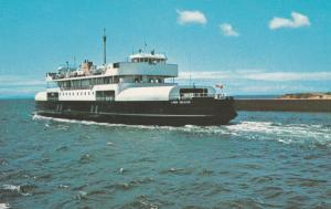Ferry M.V. Lord Selkirk - Wood Island PEI, Prince Edward Island, Canada