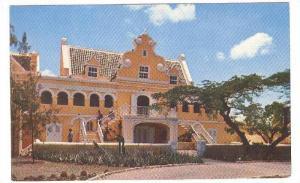 Scharloweg , Curacao , , N.W.I. , 40-60s