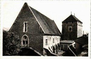 CPA Cluny Le Farinier et la Tour du Moulin FRANCE (952779)