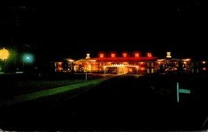 Kentucky Shepherdsville Bluegrass Lodge 1968