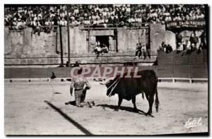 CPM Bullfight Taurus Desplante Spectacular fantasy
