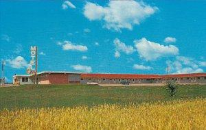 Canada Wheatland Motel Regina Saskatchewan
