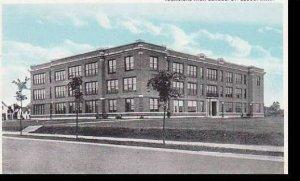 Minnesota St Cloud Technical School Curteich