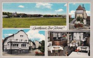 Germany Gottenhein Gasthaus Zur Krone sk3826