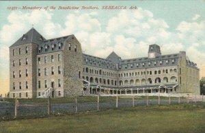 SEBEACCA , Arkansas , 1900-10s ; Monastry of the Bendictine Brothers