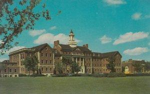 WICHITA , Kansas , 1950-60s , V.A. Hospital