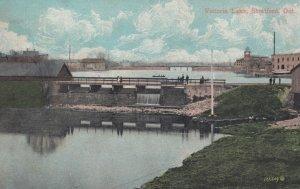 STRATFORD , Ontario , Canada , 1900-10s ; Victoria Lake