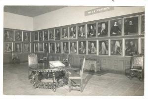 RP, Interior, Sala 4- Virreinato, Museo Nacional De Historia, Mexico, D. F., ...