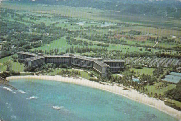 Puerto Rico Dorado Cerromar Beach Hotel