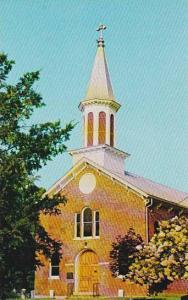 Virginia Haymarket Saint Pauls Episcopal Church