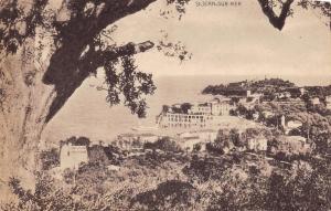 Postcard St Jean Sur Mer France #S
