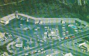 Ohio Columbus Trave Lodge Motel