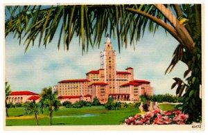 Floriida Coral Gables Miami Biltmore Hotel
