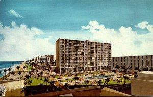 Florida Miami Beach Holiday Inn