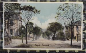 GREENOCK , Renfrewshire, Scotland, 00-10s ; Forsyth Street