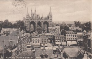 PETERBOROUGH , England , 1906 ; General View