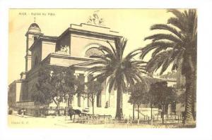 Eglise Du Voeu, Nice (Alpes Maritimes), France, 1900-1910s