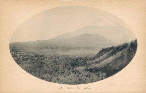 Japan Mount Fuji Of Shoji 03.40