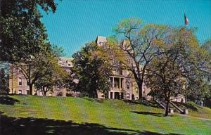Lafayette College Pardee Hall Easton Pennsylvania