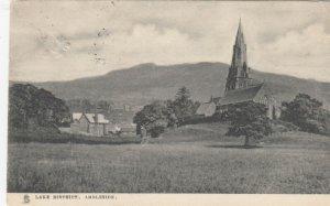 Lake District , AMBLESIDE , England , 1908 ; TUCK 2035