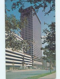 Unused Pre-1980 COMMERCE TOWER Kansas City Missouri MO G0691@