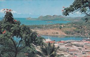 Castries , ST LUCIA , West Indies , 50-60s