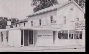 New York Chittenango The Original Ham Restaurant Dexter Press Archives
