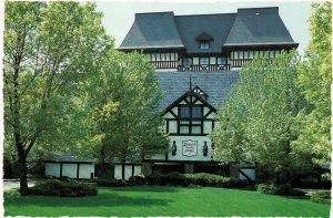 Jumer Hotel Castle Lodge,Bettendorf,IA BIN