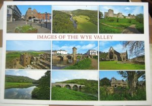 England Images of the Wye Valley Multi-view - posted 2013