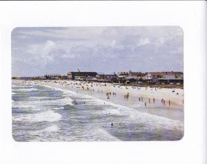 MYRTLE BEACH, South Carolina, 1950-60s