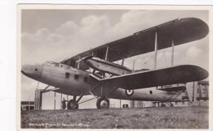 RP; Nieuwste Engelsche Reuzenvliegtuig , 20-30s Airplane
