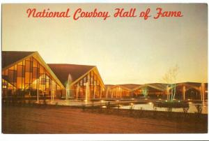 National Cowboy Hall of Fame, Western Heritage Center