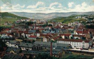 Czech Republic Ústí nad Labem Aussig Elbe 03.75