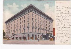 Indiana South Bend The Oliver Hotel 1907