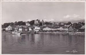 Switzerland Nyon Totalansicht 1946 Photo