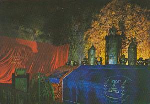 Israel Jerusalem Mt Zion Tomb of King David